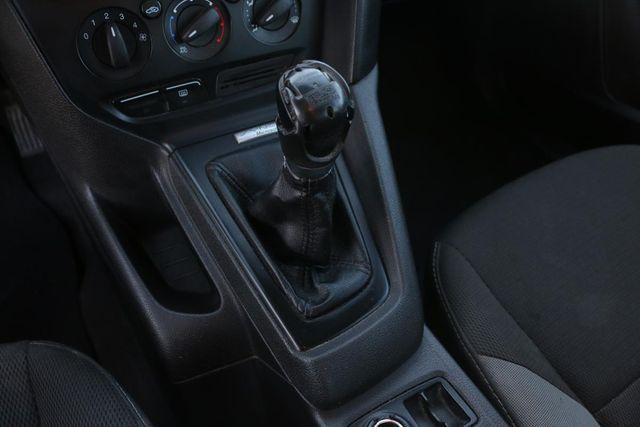 2013 Ford Focus S Santa Clarita, CA 24