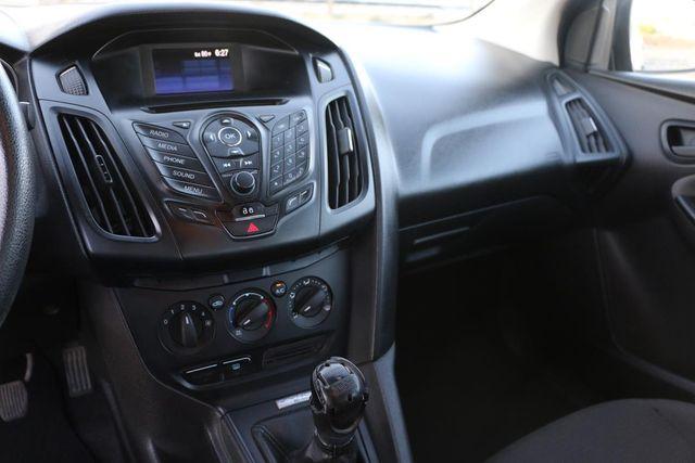 2013 Ford Focus S Santa Clarita, CA 17