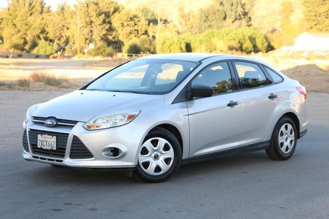 2013 Ford Focus S Santa Clarita, CA 1