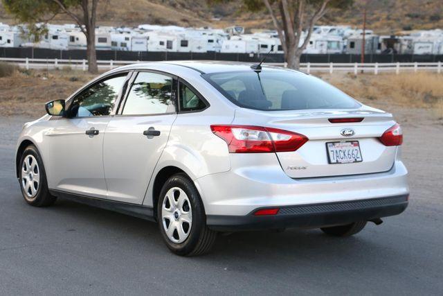 2013 Ford Focus S Santa Clarita, CA 5