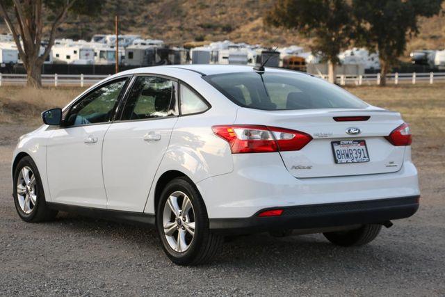 2013 Ford Focus SE Santa Clarita, CA 5