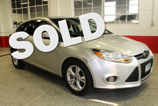 2013 Ford Focus Se LOW MILE GEM, SERVICED, READY. PRICED RIGHT! Saint Louis Park, MN