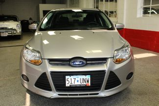 2013 Ford Focus Se LOW MILE GEM, SERVICED, READY. PRICED RIGHT! Saint Louis Park, MN 31