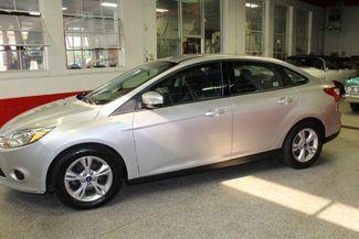 2013 Ford Focus Se LOW MILE GEM, SERVICED, READY. PRICED RIGHT! Saint Louis Park, MN 4