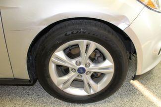 2013 Ford Focus Se LOW MILE GEM, SERVICED, READY. PRICED RIGHT! Saint Louis Park, MN 35