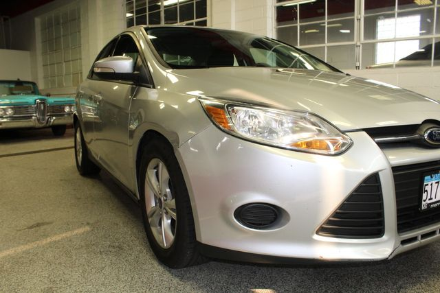 2013 Ford Focus Se LOW MILE, WINTER READY. PRICED RIGHT! Saint Louis Park, MN 30