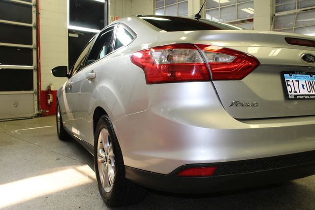 2013 Ford Focus Se LOW MILE, WINTER READY. PRICED RIGHT! Saint Louis Park, MN 33