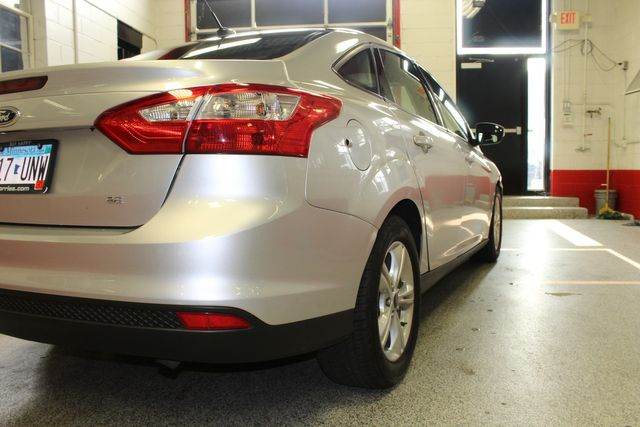 2013 Ford Focus Se LOW MILE, WINTER READY. PRICED RIGHT! Saint Louis Park, MN 34