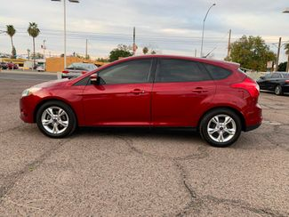 2013 Ford Focus SE 3 MONTH/3,000 NATIONAL POWERTRAIN WARRANTY Mesa, Arizona 1