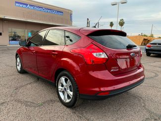 2013 Ford Focus SE 3 MONTH/3,000 NATIONAL POWERTRAIN WARRANTY Mesa, Arizona 2