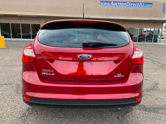 2013 Ford Focus SE 3 MONTH/3,000 NATIONAL POWERTRAIN WARRANTY Mesa, Arizona 3