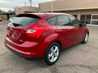 2013 Ford Focus SE 3 MONTH/3,000 NATIONAL POWERTRAIN WARRANTY Mesa, Arizona 4