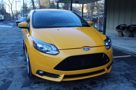2013 Ford Focus ST in Shavertown