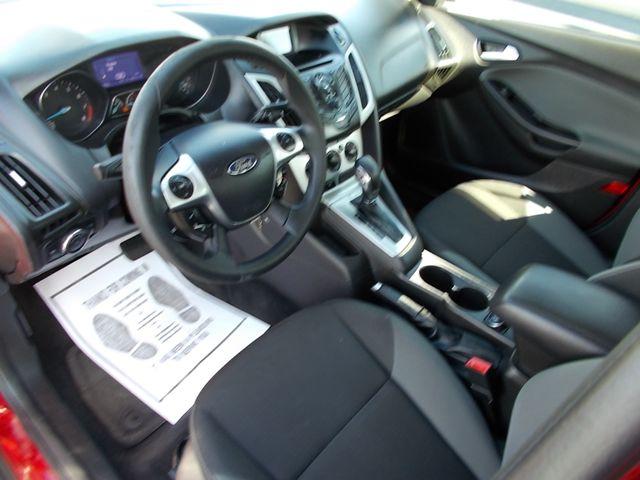 2013 Ford Focus SE Shelbyville, TN 23