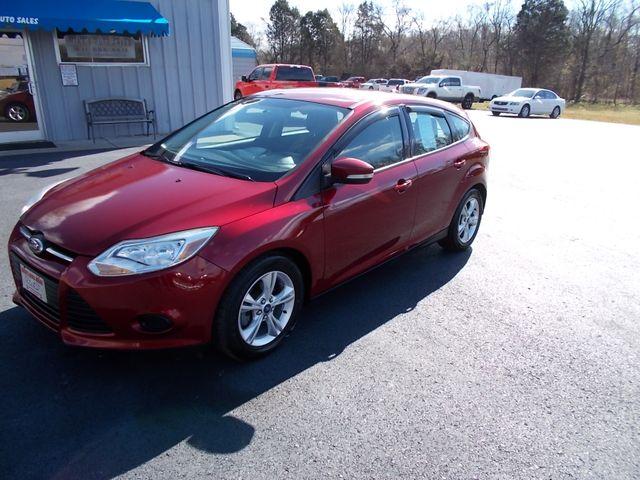 2013 Ford Focus SE Shelbyville, TN 6