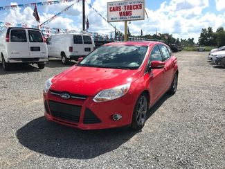 2013 Ford Focus SE in Shreveport LA, 71118