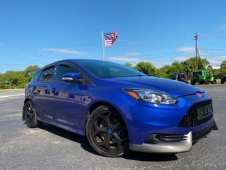 2013 Ford Focus ST 1 OWNER CARFAX CERT    Florida  Bayshore Automotive   in , Florida