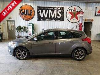 2013 Ford Focus in , Ohio
