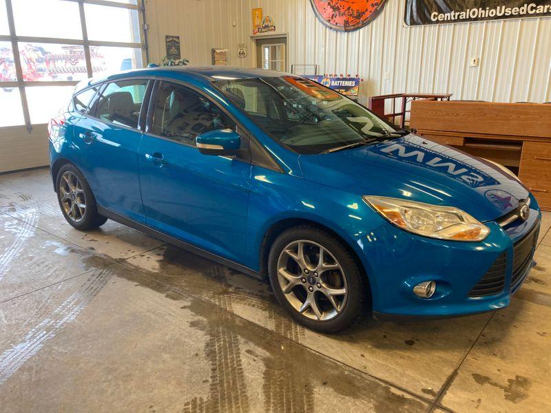 2013 Ford Focus SE  in , Ohio
