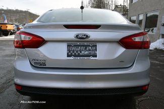 2013 Ford Focus SE Waterbury, Connecticut 5