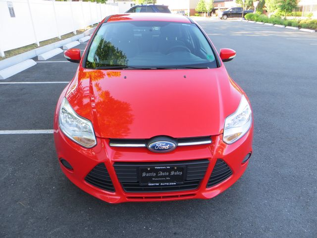 2013 Ford Focus SE Watertown, Massachusetts 1