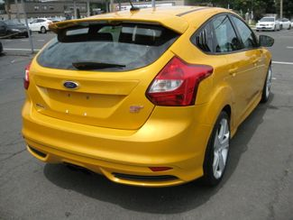 2013 Ford Focus ST  city CT  York Auto Sales  in West Haven, CT