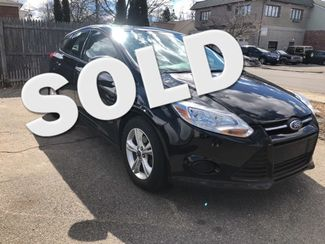 2013 Ford Focus in West Springfield, MA