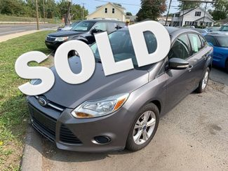2013 Ford Focus SE  city MA  Baron Auto Sales  in West Springfield, MA