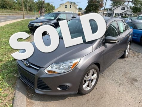 2013 Ford Focus SE in West Springfield, MA