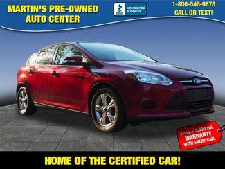 2013 Ford Focus SE | Whitman, Massachusetts | Martin's Pre-Owned-[ 2 ]