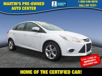 2013 Ford Focus SE | Whitman, MA | Martin's Pre-Owned Auto Center-[ 2 ]