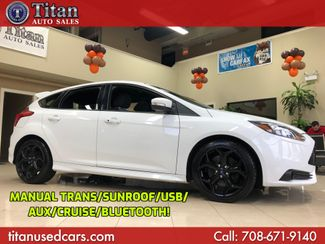 2013 Ford Focus ST in Worth, IL 60482