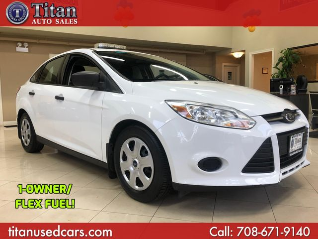 2013 Ford Focus S in Worth, IL 60482