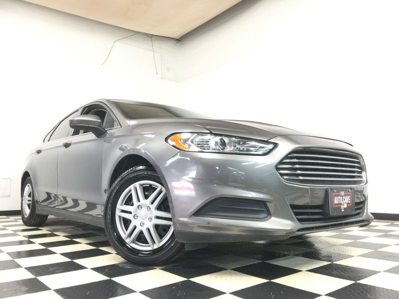 2013 Ford Fusion *Get Approved NOW*   The Auto Cave in Addison