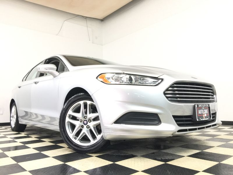 2013 Ford Fusion *Approved Monthly Payments*   The Auto Cave in Addison