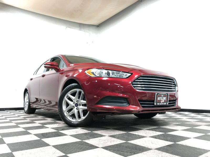 2013 Ford Fusion *Easy In-House Payments* | The Auto Cave in Dallas