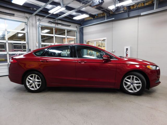 2013 Ford Fusion SE in Airport Motor Mile ( Metro Knoxville ), TN 37777