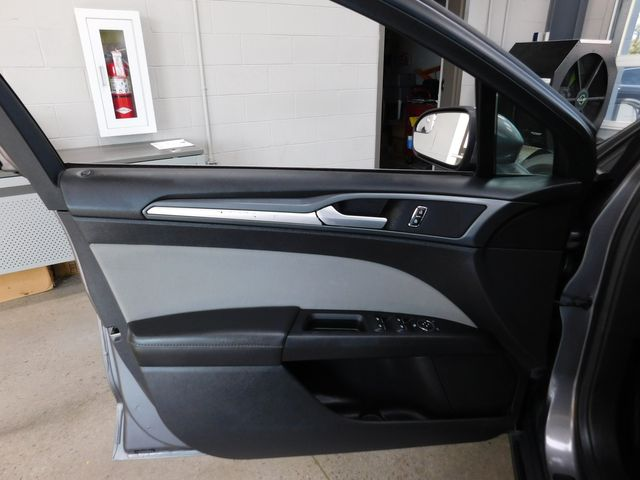 2013 Ford Fusion S in Airport Motor Mile ( Metro Knoxville ), TN 37777
