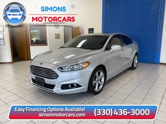 2013 Ford Fusion SE in Akron, OH 44320
