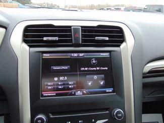 2013 Ford Fusion SE B/Up Camera, Htd Leather, Nav Alexandria, Minnesota 14