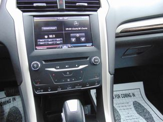 2013 Ford Fusion SE B/Up Camera, Htd Leather, Nav Alexandria, Minnesota 5
