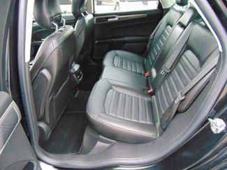 2013 Ford Fusion SE B/Up Camera, Htd Leather, Nav Alexandria, Minnesota 9