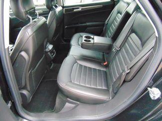 2013 Ford Fusion SE B/Up Camera, Htd Leather, Nav Alexandria, Minnesota 17