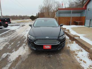 2013 Ford Fusion SE B/Up Camera, Htd Leather, Nav Alexandria, Minnesota 24