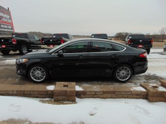 2013 Ford Fusion SE B/Up Camera, Htd Leather, Nav Alexandria, Minnesota 25
