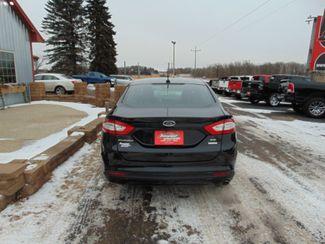 2013 Ford Fusion SE B/Up Camera, Htd Leather, Nav Alexandria, Minnesota 26