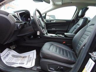 2013 Ford Fusion SE B/Up Camera, Htd Leather, Nav Alexandria, Minnesota 4