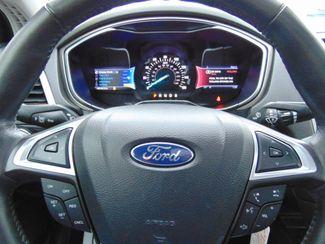 2013 Ford Fusion SE B/Up Camera, Htd Leather, Nav Alexandria, Minnesota 11