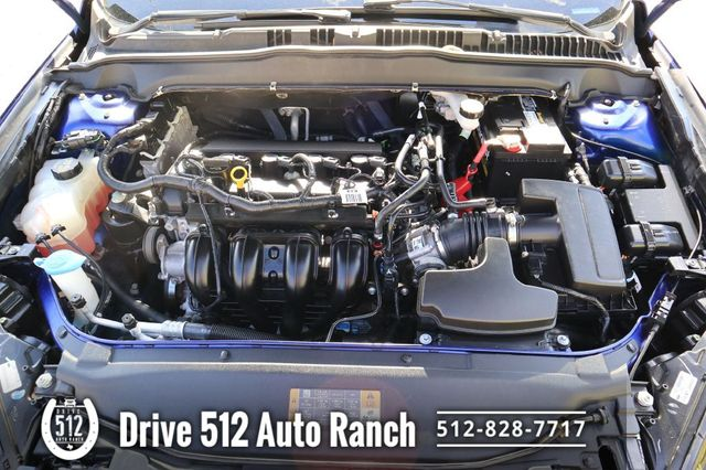 2013 Ford Fusion SE in Austin, TX 78745