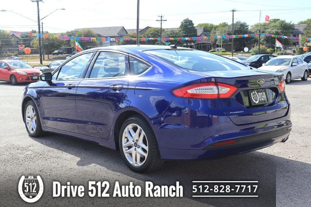 2013 Ford Fusion SE in Austin, TX 78745